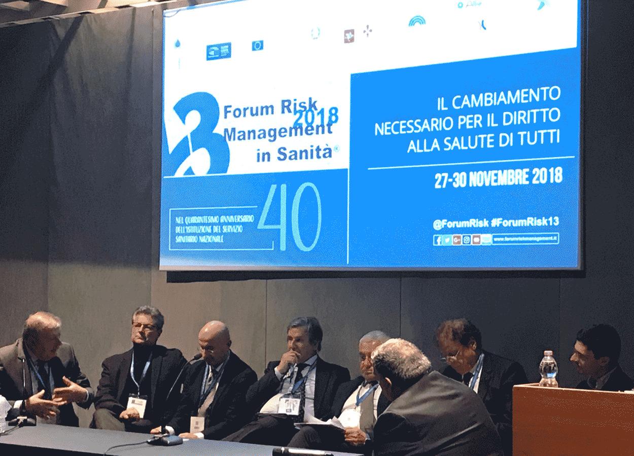 SPV al Forum Risk Management. L'intervento di Aldo Grasselli