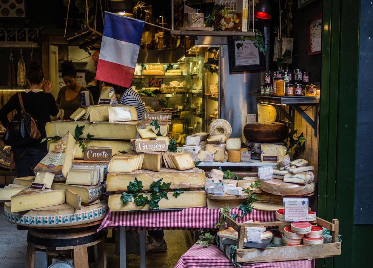 Allerta su sospetta contaminazione da Escherichia coli di alcuni formaggi francesi a latte crudo