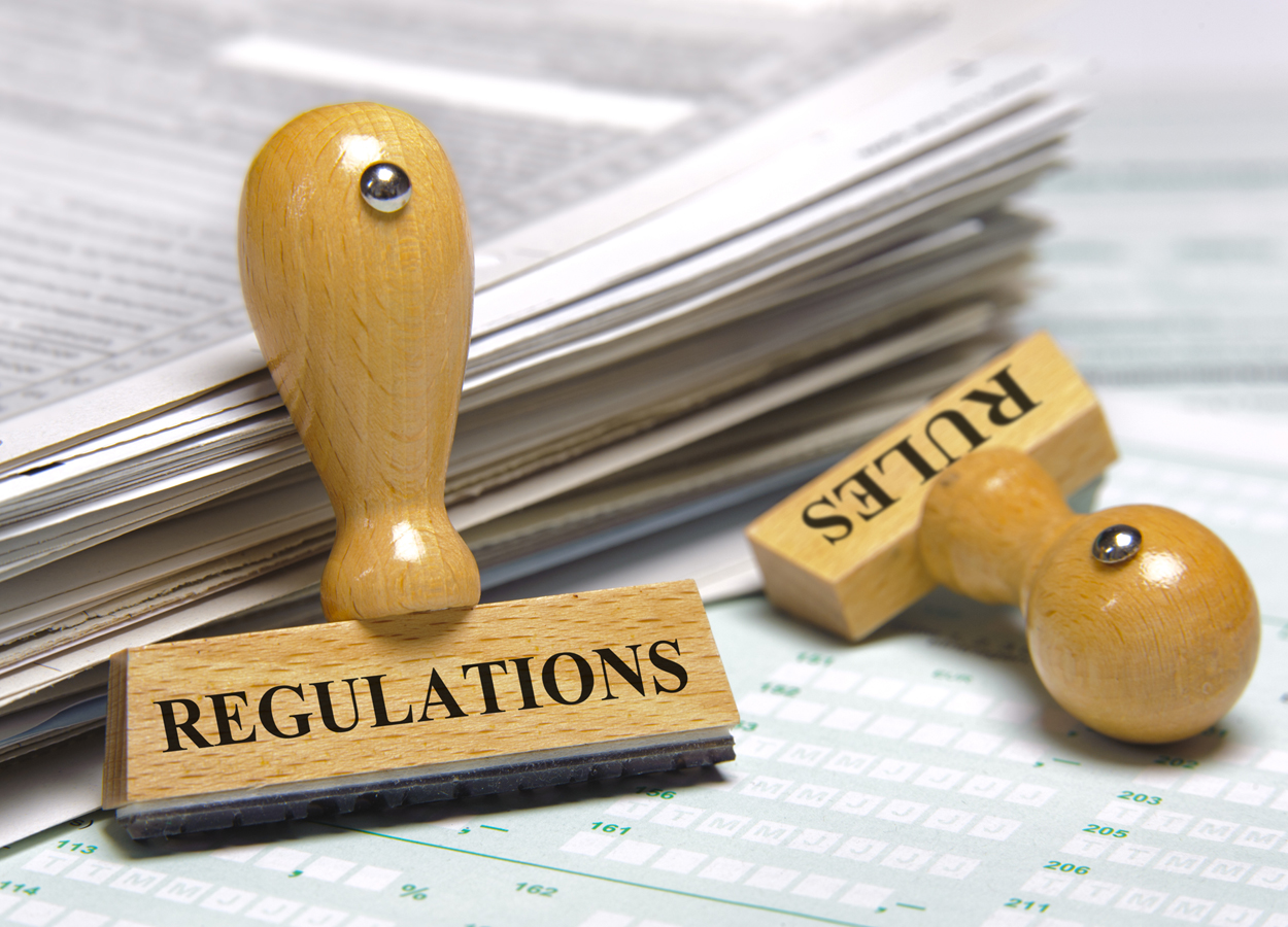 Il Regolamento (UE) 625/2017: in GUUE i Regolamenti delegati ed esecutivi