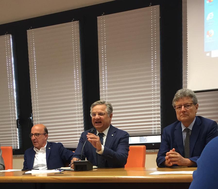 Stati Generali dei Servizi Veterinari della ATS-Sardegna. Grasselli: attenzione alla sicurezza a protezione dei medici veterinari
