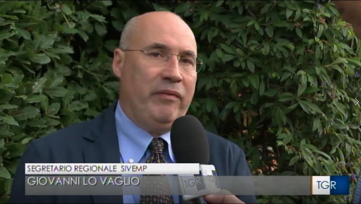 Servizi Veterinari, l'allarme del SIVeMP Umbria al TG Regionale